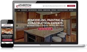 home renovation websites seo friendly web design website design company in glens falls