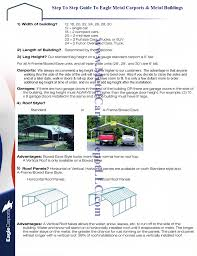 answers to faq about metal carports u0026 metal buildings