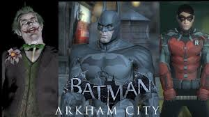 batman arkham city halloween costumes 100th video batman arkham city arkham origins skin pack youtube