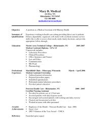 Resume Samples Nursing Assistant by Sample Resume Of Nursing Assistant Lovely Inspiration Ideas