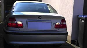 2004 bmw 320i e46 review full tour engine sound youtube
