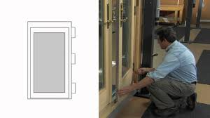 Inswing Patio Door How To Adjust A Frenchwood Inswing Patio Door Made After 2005