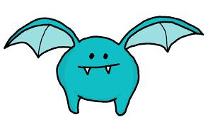 cartoon monster clipart clipartxtras