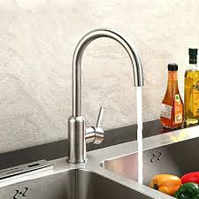 kitchen faucet stainless steel stainless steel faucets delta faucet stainless steel vs brushed