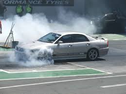 mitsubishi magna tj 6g74 twin turbo racing performance works