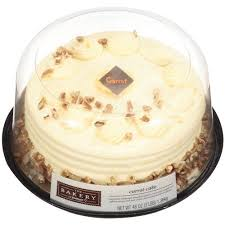 the bakery at walmart carrot cake 26 oz walmart com