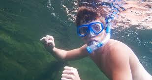 New York snorkeling images Snorkel for kids snorkeling with kids snorkeling with children jpeg