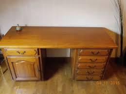 bureau bois occasion bureau occasion bureau style occasion clasf bureau d 39 angle