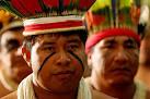 xingu tribe