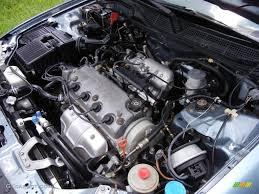 Honda Civic 2000 Specs 2000 Honda Civic Ex Sedan 1 6 Liter Sohc 16 Valve 4 Cylinder