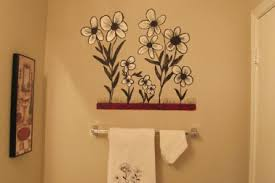 Bathroom Wall Painting Ideas 30 Painting Ideas Creative Wall Border Wallpapers Creative Wall