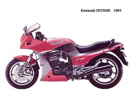 1993 kawasaki gpz 900 r pics specs and information