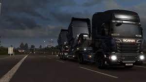 volvo truck trailer steam community guide all achievements euro truck simulator