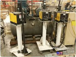 Used Floor Sanding Equipment For Sale by D F W Supply Company Inc New U0026 Used Metalworking Machinery
