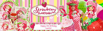 strawberry shortcake party supplies strawberry shortcake party supplies singapore strawberry