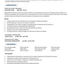 resume templates for nurses free nursing resume templates for word free resume template