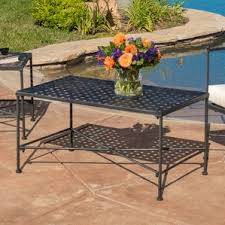 Suncoast Outdoor Furniture Outdoor Coffee Tables