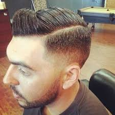 haircuts for hair shoter on the sides than in the back 40 male haircuts mens hairstyles 2018