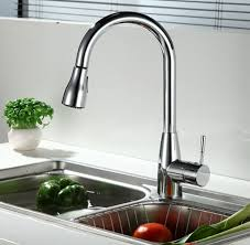 3 Hole Kitchen Faucet by Ph7174 F04 1 Hole Or 3 Holes Kitchen Faucet Review Best Kitchen