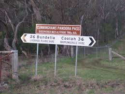 Mount Lindesay Highway Wikipedia Pandoras Pass Wikipedia