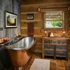 cabin bathroom ideas best log cabin bathrooms ideas on cabin bathrooms log cabin