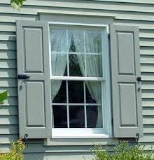 ornamental window shutter exterior shutters click to enlarge