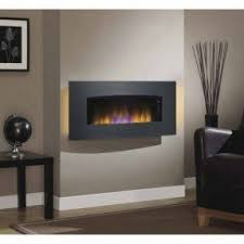 Duraflame Electric Fireplace Wall Mounted Electric Fireplace Heaters Foter