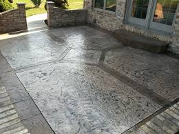 Concrete Patio Resurfacing Products Decorative Concrete Resurfacing Contractors Epoxy Directory