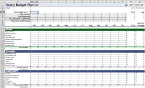 Travel Spreadsheet Excel Templates 10 Helpful Spreadsheet Templates To Help Manage Your Finances