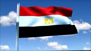 Egypts Flag 3d Egyptian Flag Youtube