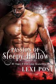 passion of sleepy hollow lexi post