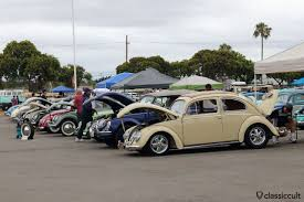 volkswagen beetle 1960 custom the classic vw show june 12 2016 ca usa classiccult