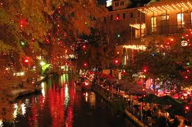 san antonio riverwalk christmas lights 2017 san antonio pride 2018 information