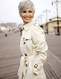 pixie grey hair styles beautiful gray hair cuts hair world magazine