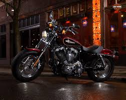 2015 harley davidson xl1200c 1200 custom review