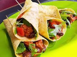 cuisiner mexicain recette de fajitas mexicaine au boeuf