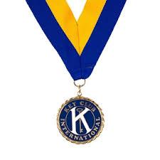 product detail graduation medallion