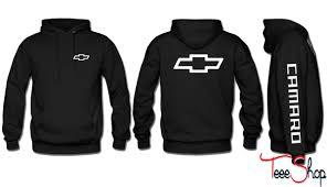 chevy camaro hoodie chevrolet hoodie from teee shop hoodies