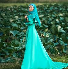 teal wedding dresses discount the new muslim dress 2015 damask blue teal wedding dress