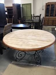 Ethan Allen Tables by Ethan Allen Table 60 U0027 U0027 Tables U0026 Chairs Second Chance By The