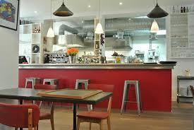 restaurant cuisine ouverte cuisine ouverte et bar picture of chameleon restaurant