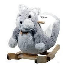 siege a bascule bebe torro 3199902534 supersüßes bébé cheval à bascule schnauzer