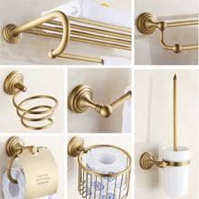 Vintage Bathroom Accessories Online Get Cheap Vintage Bathroom Set Aliexpress Com Alibaba Group