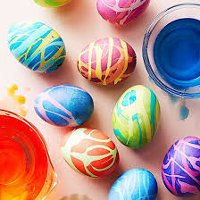 easter egg dying coloring u0026 painting ideas 2017