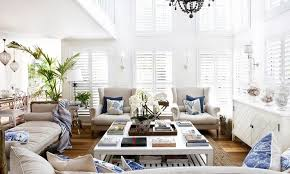 French Provincial Style Hamptons Style - Interior design french provincial style