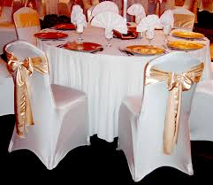 wedding chair covers wedding ideas wedding chair covers and table decorations wedding