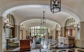 Luxury Lobby Design - chicago luxury condos chicago u0027s luxury real estate