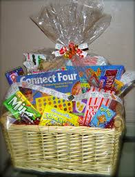 Movie Themed Gift Basket Family Gift Basket Ideas Astounding 1000 Ideas About Themed