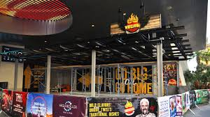 The Linq Las Vegas Map by The Linq Upgrades Guy Fieri And Adds A Huge Nook Eater Vegas