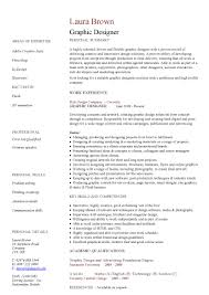 graphic design resume exles confortable graphic design resume qualifications with additional